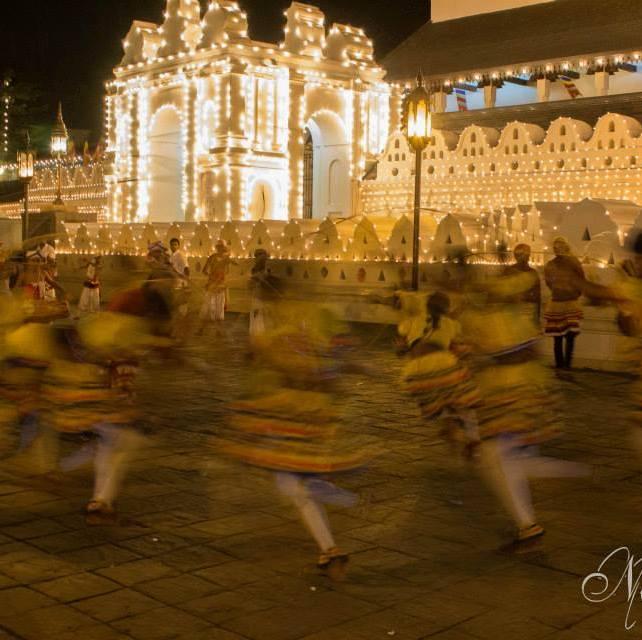 Vewal Dancers