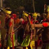 Pathuru Dancers