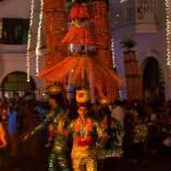 'Kohomba Kale' dancers