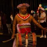 Hevisi Drummer