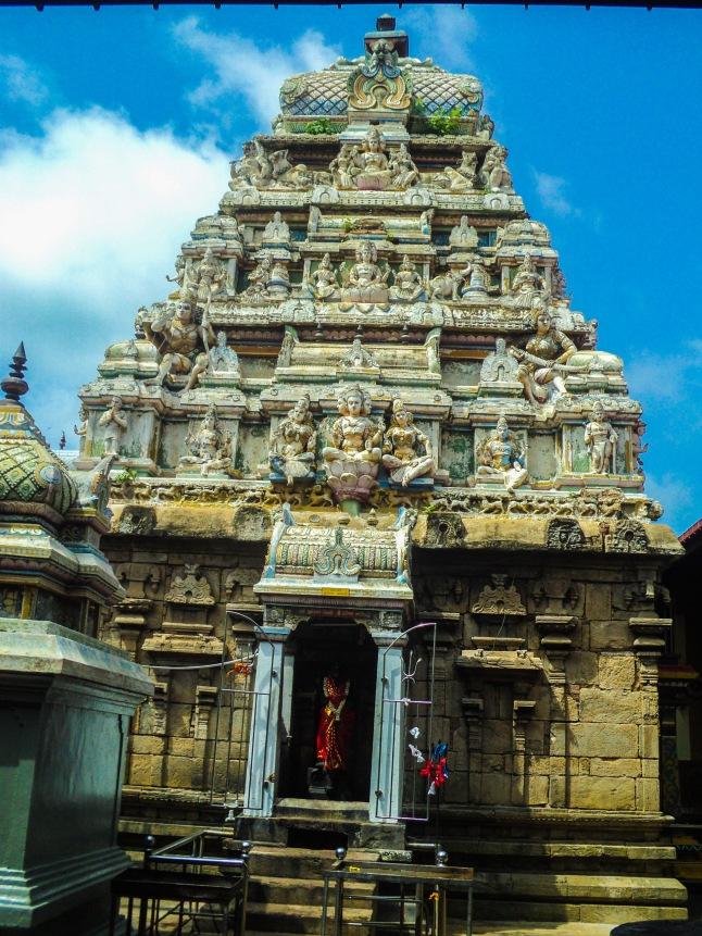 Inner Temple Munneswaram